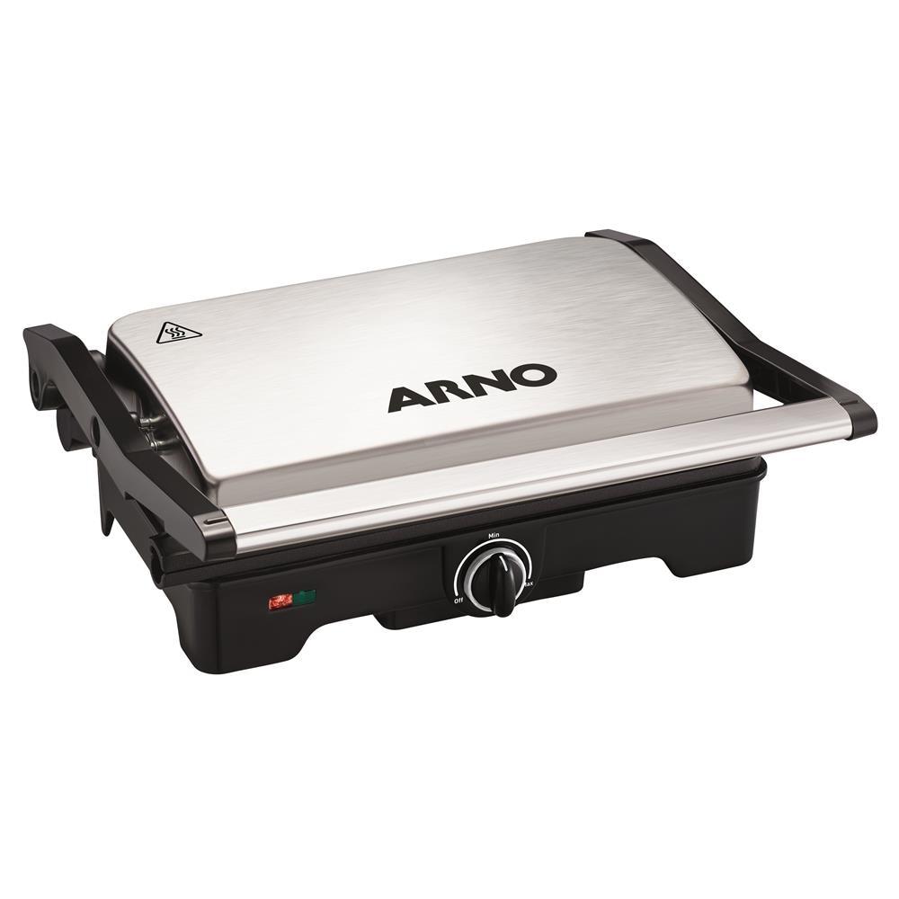 Grill Arno Dual