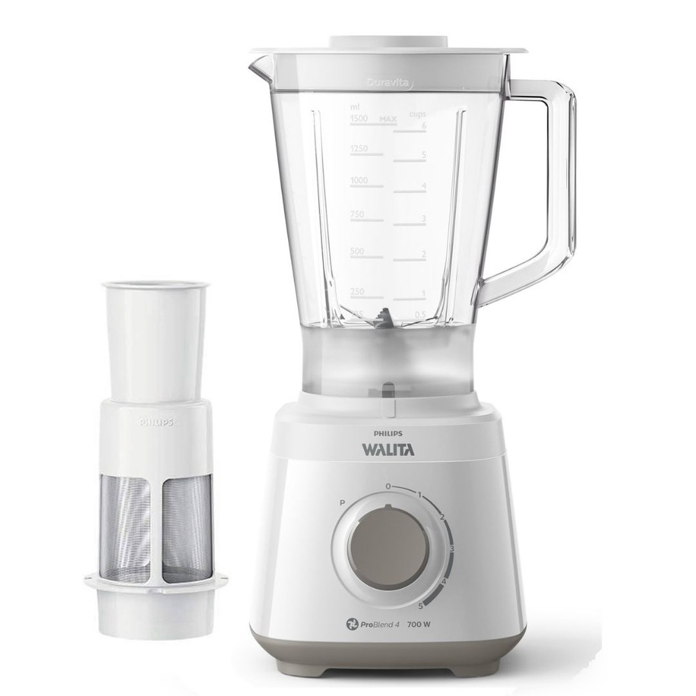 Liquidificador Philips Walita Daily Turbo