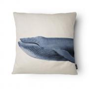Capa Almofada Whale