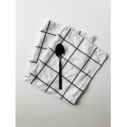 Colher de Sobremesa Bambu Black