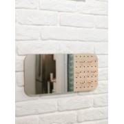 Espelho Porta Treco