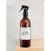Frasco Âmbar Home Spray- 500ml