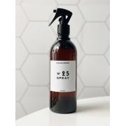 Frasco Âmbar Spray - 500ml