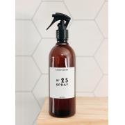 Frasco Âmbar Spray- 500ml