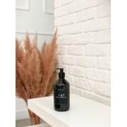 Frasco Black Detergente - 500ml