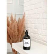Frasco Black Sabonete - 500ml