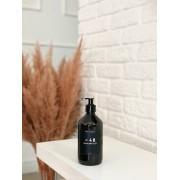 Frasco Black Shampoo - 500ml