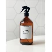 Frasco Vidro Spray - 500ml