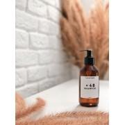 Frasco Vidro Shampoo - 200ml