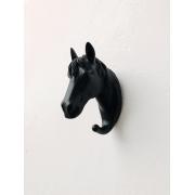Gancho de Parede em Resina - Cavalo