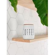 Lata de Mantimentos OAK Coffee - 850ml