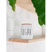 Lata de Mantimentos OAK Sugar - 850ml
