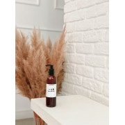 Mini Frasco Âmbar Shampoo - 240ml