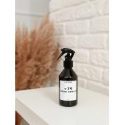 Mini Frasco Black Home Spray - 240ml