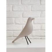 Pássaro Eames em Cimento
