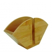 Porta Filtro Eco Bambu
