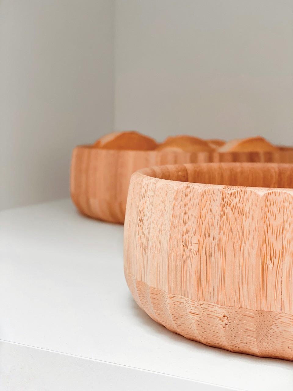 Bowl Nordic - Bambu  - CASACOBRE