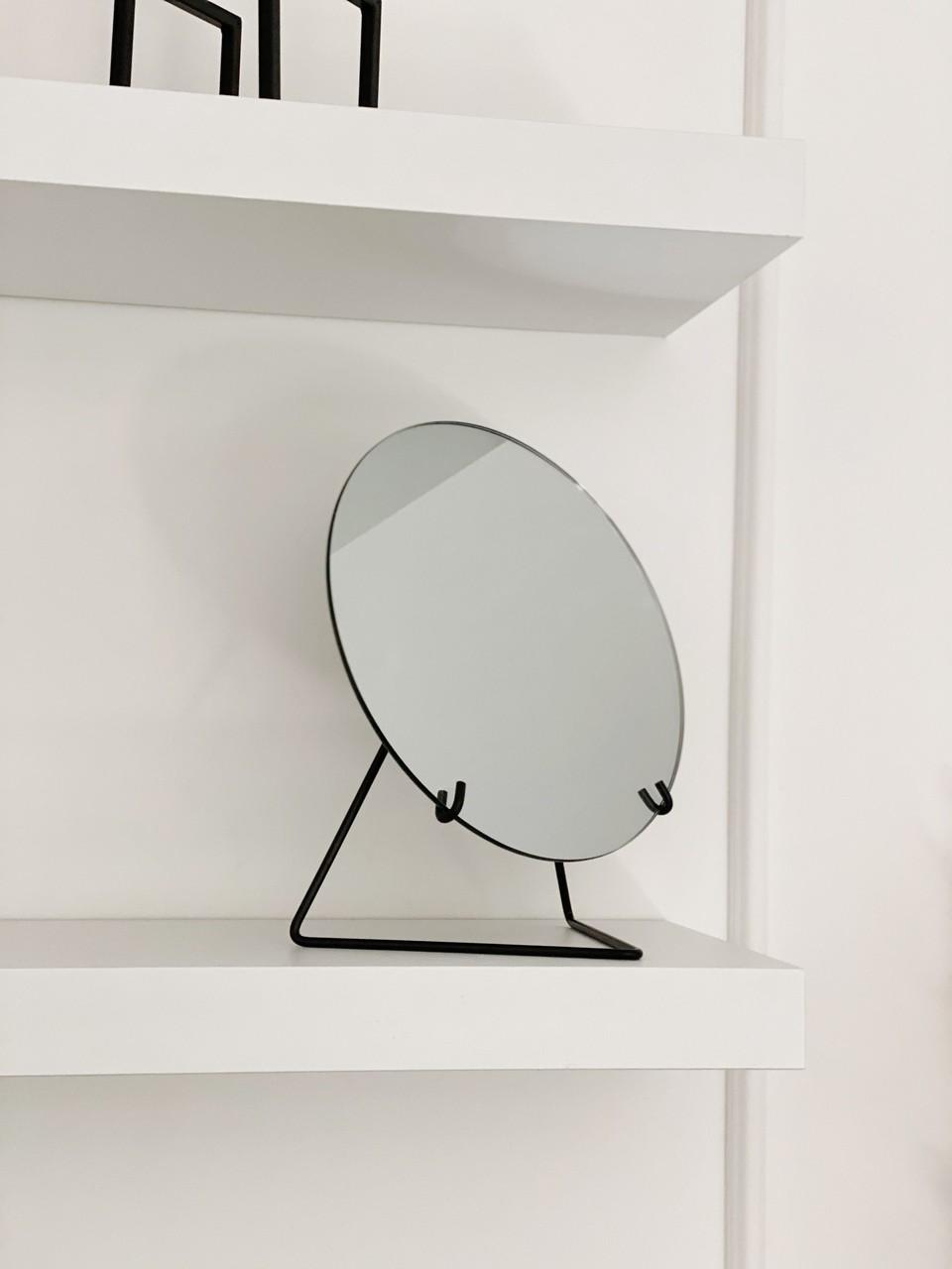 Espelho de Mesa -  Minimal  - CASACOBRE
