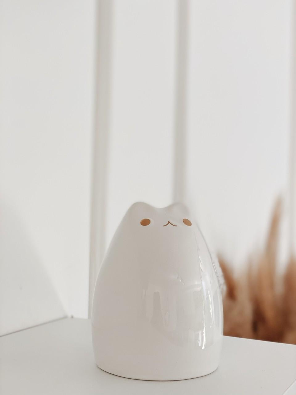 Gato Decorativo  - CASACOBRE