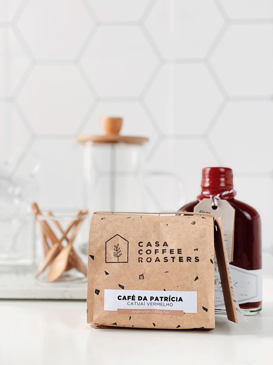 Kit Coffee Namorados - Scandi   - CASACOBRE
