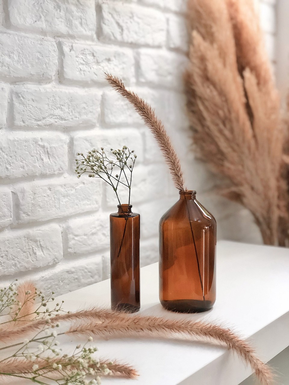 Kit Vasos de Flores  - CASACOBRE
