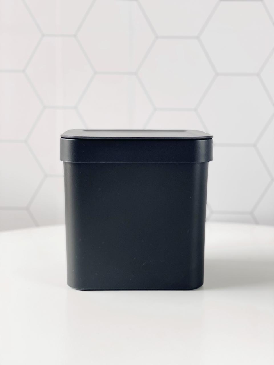 Lixeira Para Pia De Cozinha - 2,5 Litros  - CASACOBRE