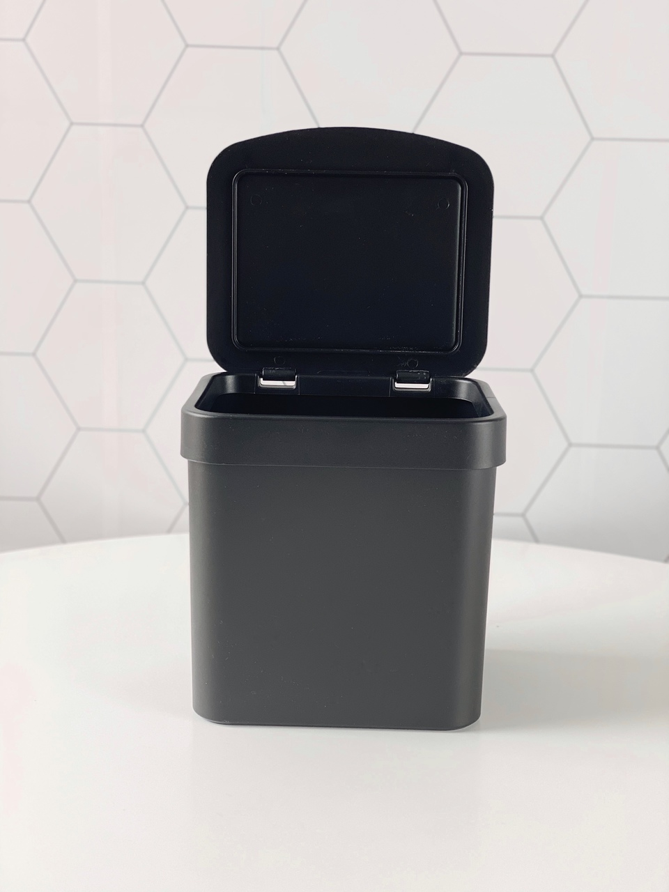 Lixeira Para Pia De Cozinha - 4,7 Litros  - CASACOBRE