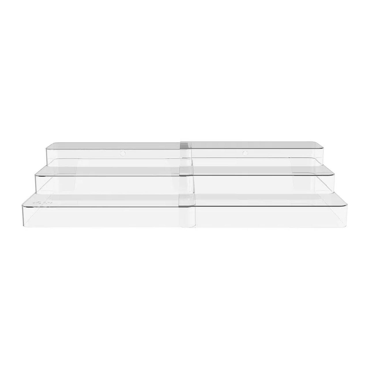 Organizador Multinível Extensível 25 x 29 à 54 x 10,3 CM  - CASACOBRE