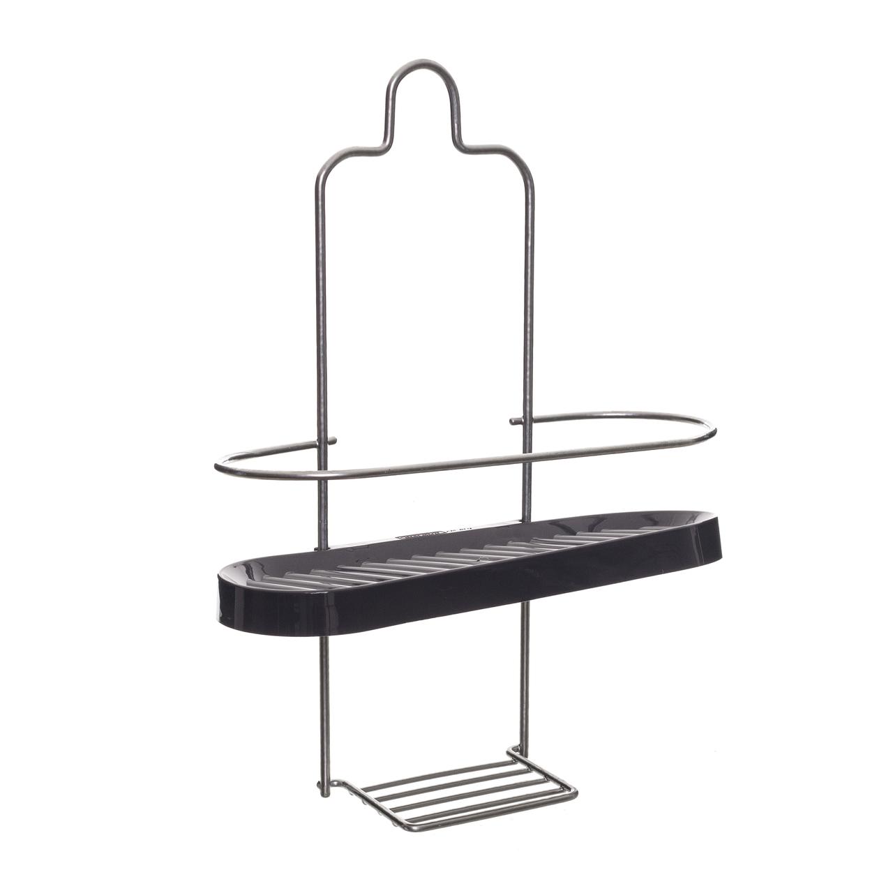 Porta Shampoo Wave - Para Registro  - CASACOBRE