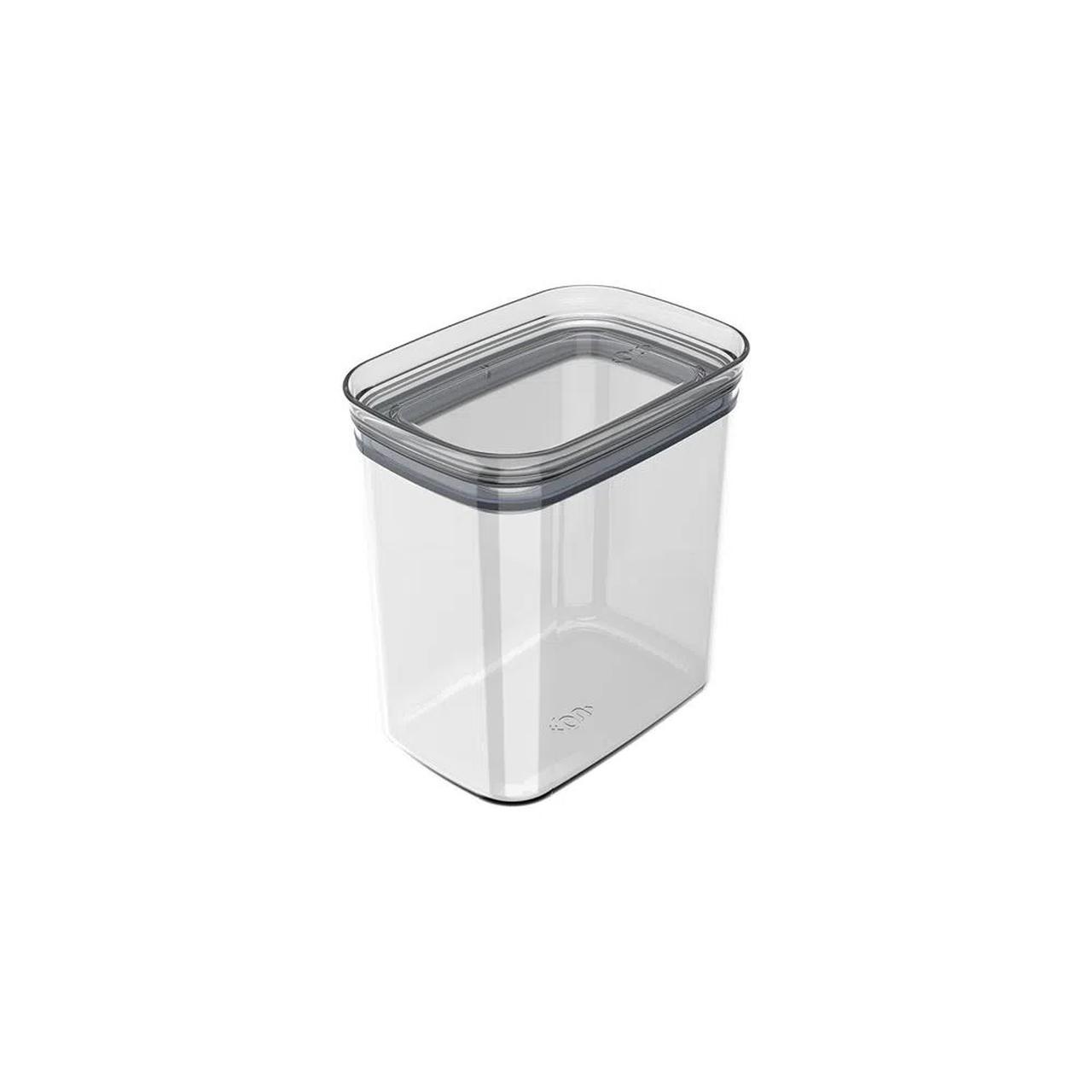Pote Hermético Organizador - 1,5 Litros  - CASACOBRE