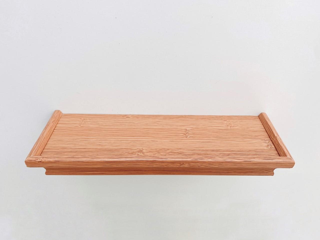 Prateleira Wood - Invisível   - CASACOBRE