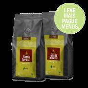 Café Guanabara Grãos Select 1kg 100% Arábica Sul De Minas