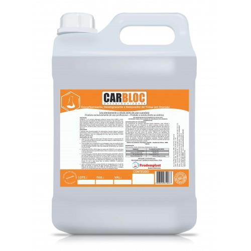 Descarbonizante Para Cabeçote De Alumínio CARBLOC 6Kg