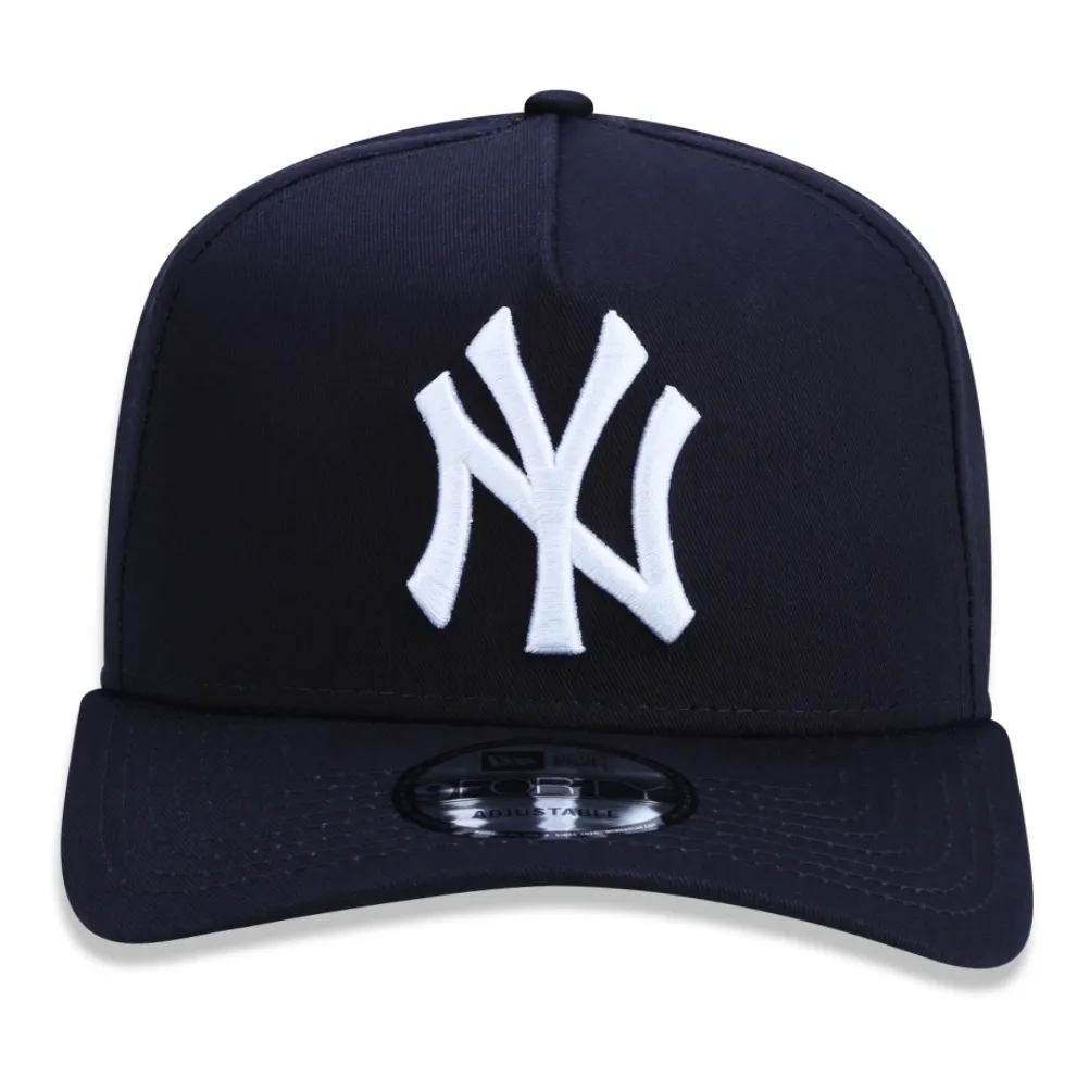 BONÉ NEW ERA NEW YORK YANKEES AZUL NAVY CLASSIC- MBI18BON204