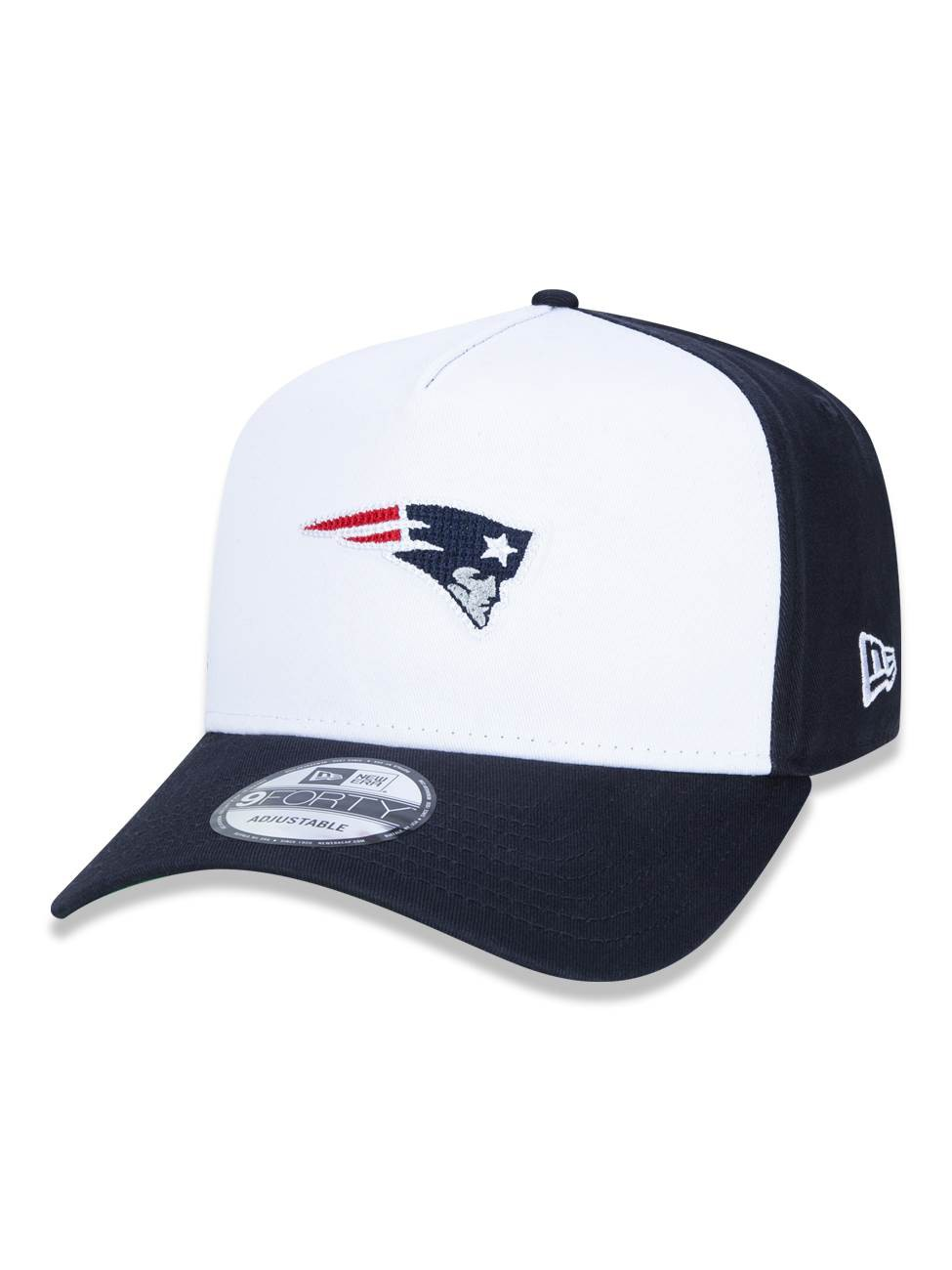 BONÉ NEW ERA PATRIOTS NEW ENGLAND NFL