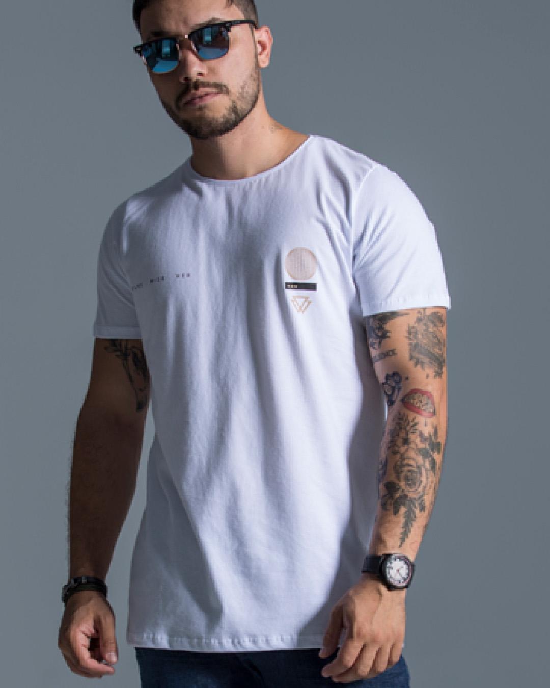 Camiseta Wolke Www