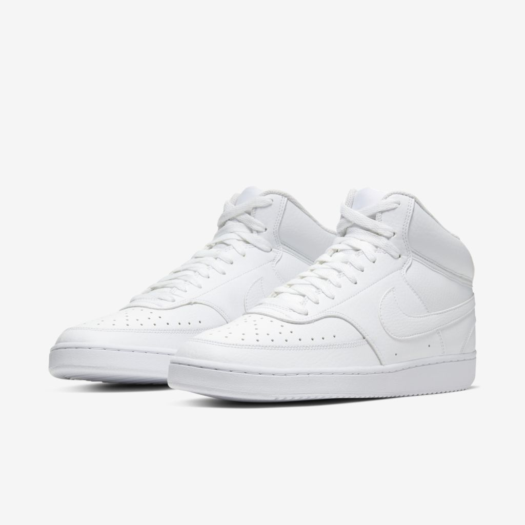 TENIS NIKE COURT VISION MID