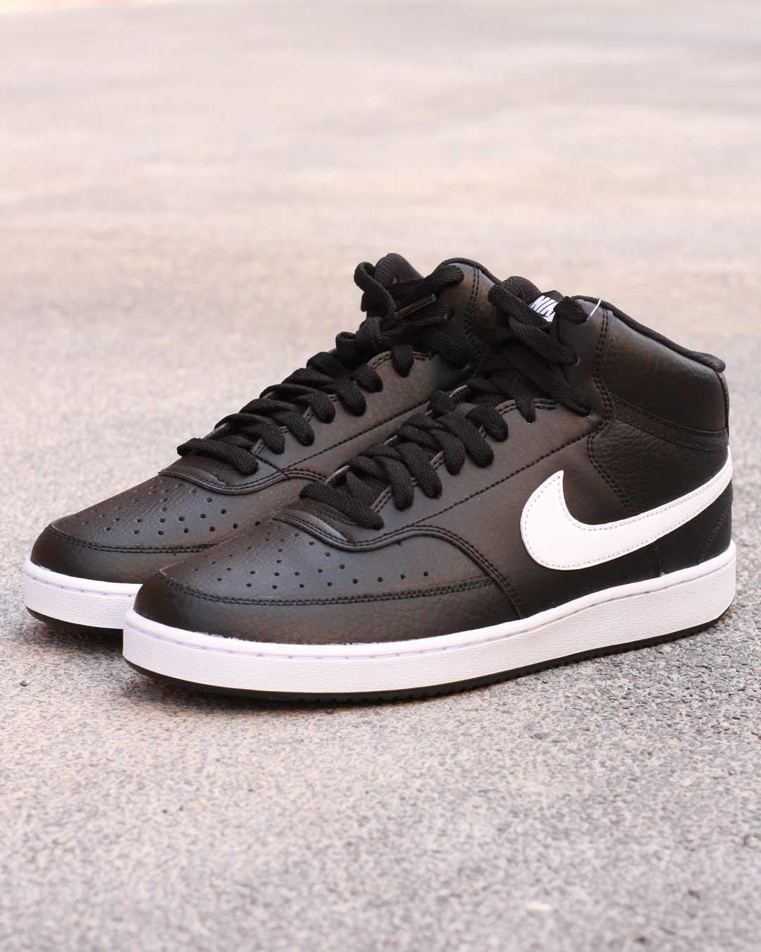 TENIS NIKE COURT VISION MID MASCULINO