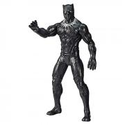 Boneco Articulado Pantera Negra Marvel Hasbro