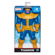 Boneco Articulado Thanos Marvel Hasbro