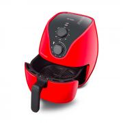 Fritadeira Air Fryer 4 Litros Vermelha Multilaser 127V
