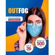 Lenço Antiembaçante para Óculos - Outfog