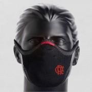 Máscara Esportiva KNIT - FLAMENGO