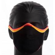 Máscara Esportiva KNIT - PRIDE PRETA