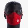 Máscara Esportiva KNIT - FLAMENGO Vermelha