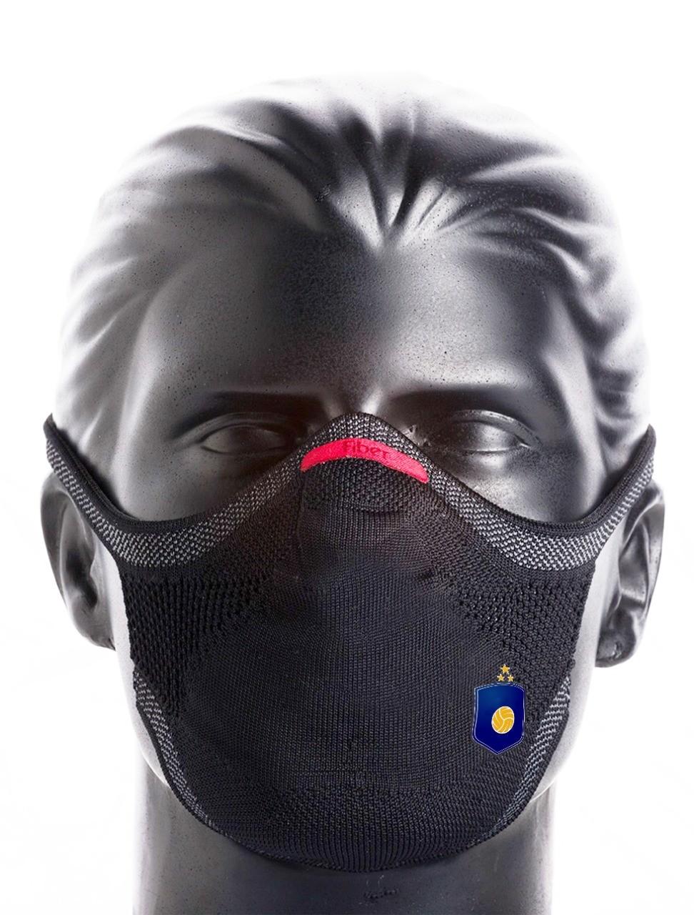 Máscara Esportiva KNIT - TAUBATÉ