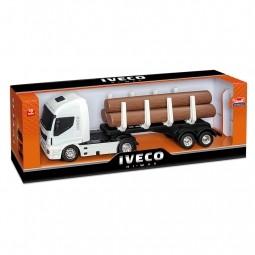 Caminhão Florestal Tora - Usual Brinquedos