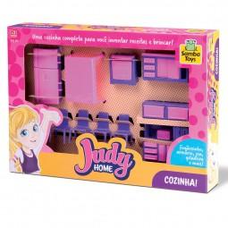 Judy Home - Cozinha