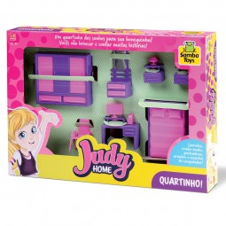 Judy Home - Quartinho