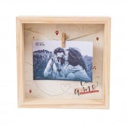 Porta Retrato Varal Amor - Uatt